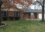 Foreclosed Home in Waterloo 62298 LINCOLN DR - Property ID: 3884502787