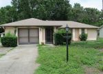 Foreclosed Home in Spring Hill 34608 HAULOVER AVE - Property ID: 3885001639