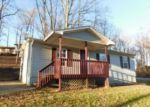 Foreclosed Home in Oliver Springs 37840 B FOREST RD - Property ID: 3886064152