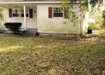 Foreclosed Home in Fayetteville 28306 GEORGE OWEN RD - Property ID: 3886894112