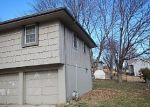 Foreclosed Home in Liberty 64068 MCCLELLAN DR - Property ID: 3887501591