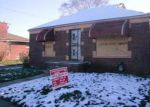 Foreclosed Home in Ecorse 48229 10TH ST - Property ID: 3887657957