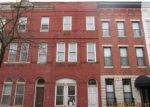 Foreclosed Home in Baltimore 21217 MCCULLOH ST - Property ID: 3887861605