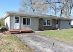 Foreclosed Home in Braceville 60407 S MITCHELL ST - Property ID: 3888091996