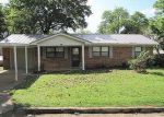 Foreclosed Home in Muldrow 74948 S ELM ST - Property ID: 3888322347