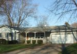 Foreclosed Home in Kankakee 60901 N VAUGHN DR - Property ID: 3888755507