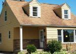 Foreclosed Home in Mishawaka 46544 MIAMI CLUB DR - Property ID: 3888811572