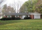 Foreclosed Home in Fairland 46126 W SYCAMORE RD - Property ID: 3888824718