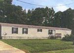 Foreclosed Home in Mansura 71350 BROU ST - Property ID: 3889172912