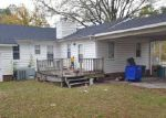 Foreclosed Home in Greenville 27834 CAMBRIDGE RD - Property ID: 3889903436