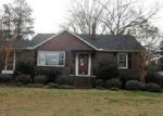 Foreclosed Home in Anderson 29621 LANE AVE - Property ID: 3890116735