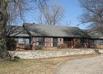 Foreclosed Home in Vinita 74301 S ROSS ST - Property ID: 3890414555