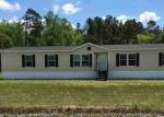 Foreclosed Home in Johnsonville 29555 BROKEN BRANCH RD - Property ID: 3890871355
