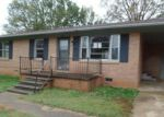 Foreclosed Home in Gaffney 29341 BELTLINE RD - Property ID: 3890876620