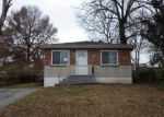 Foreclosed Home in Saint Louis 63125 BARTOLET AVE - Property ID: 3890892382