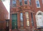 Foreclosed Home in Baltimore 21217 MADISON AVE - Property ID: 3891094281