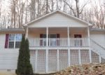 Foreclosed Home in Dahlonega 30533 CHESTATEE DR - Property ID: 3891602783