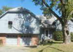 Foreclosed Home in Olathe 66062 W 152ND CIR - Property ID: 3891883521