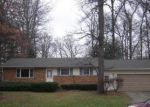 Foreclosed Home in Williamsport 47993 OAKWOOD DR - Property ID: 3891911101