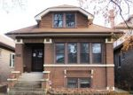 Foreclosed Home in Oak Park 60302 N TAYLOR AVE - Property ID: 3891996519