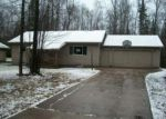 Foreclosed Home in Woodruff 54568 WOODLAND DR - Property ID: 3892421348