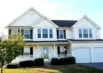 Foreclosed Home in Martinsburg 25401 PRENTISS POINT PKWY - Property ID: 3892449381