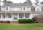 Foreclosed Home in Chester 23836 ELKINGTON DR - Property ID: 3892509831