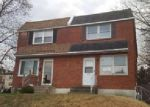 Foreclosed Home in Darby 19023 HIBBERD AVE - Property ID: 3892709987