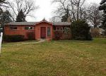 Foreclosed Home in Murrysville 15668 KELLMAN DR - Property ID: 3892725298