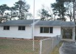 Foreclosed Home in Jacksonville 28540 OAK LN - Property ID: 3892899625