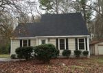 Foreclosed Home in Rocky Mount 27804 ROUNDTREE DR - Property ID: 3892924586