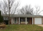 Foreclosed Home in Florissant 63033 NAVAJO LN - Property ID: 3893410739