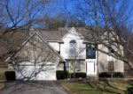 Foreclosed Home in Howell 48843 SANITORIUM RD - Property ID: 3893881555