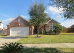 Foreclosed Home in Rosenberg 77471 PRESTON PARK - Property ID: 3895445113