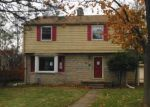 Foreclosed Home in South Bend 46628 COLLEGE ST - Property ID: 3895497684