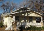 Foreclosed Home in Topeka 66605 SE MARYLAND AVE - Property ID: 3895673755