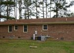 Foreclosed Home in Cofield 27922 BOONE DR - Property ID: 3895916378
