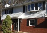 Foreclosed Home in New Fairfield 6812 CANDLE HILL RD - Property ID: 3896407344