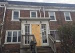 Foreclosed Home in Bridgeport 6610 REMINGTON ST - Property ID: 3896420491