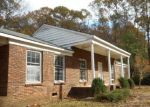 Foreclosed Home in Talladega 35160 BLUE RIDGE DR - Property ID: 3896541371