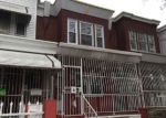 Foreclosed Home in Philadelphia 19120 E ELEANOR ST - Property ID: 3896790580