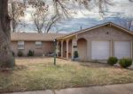 Foreclosed Home in Del City 73115 EASTWOOD CIR - Property ID: 3896831305