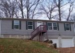 Foreclosed Home in Upper Sandusky 43351 WINDING HOLLOW LN - Property ID: 3896892183