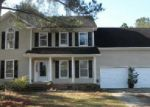 Foreclosed Home in Fayetteville 28314 CHESTNUT WOOD DR - Property ID: 3896923735