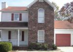 Foreclosed Home in Hope Mills 28348 HANOVER DR - Property ID: 3896924157