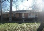 Foreclosed Home in Sarcoxie 64862 FRANKLIN ST - Property ID: 3897076128