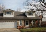 Foreclosed Home in Southfield 48076 ABINGTON ST - Property ID: 3897201848