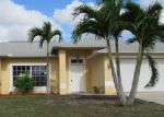 Foreclosed Home in Cape Coral 33914 SW 42ND LN - Property ID: 3897359509
