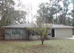 Foreclosed Home in Yulee 32097 BLACKBEARDS WAY - Property ID: 3898181138