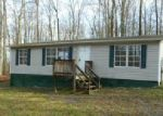 Foreclosed Home in High View 26808 CAPON WOODS RESORT RD - Property ID: 3898536339